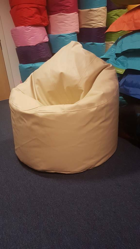 Adult beanbag (teardrop)