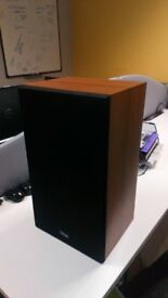 Toshiba SS115 Speakers - Vintage 1970s - Excellent Condition