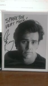 Selling-a-Jim-Carrey-Autographed-8X10-Photo