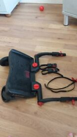 Lascal mini buggyboard *great condition