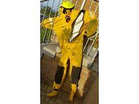 musto sailing suit