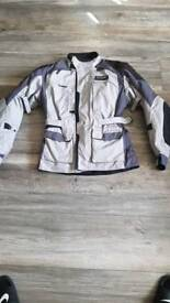 Armr s bike jacket size m