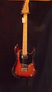 guitare electrique Godin p003010