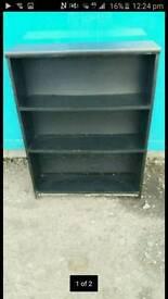 Book case/DVD storage