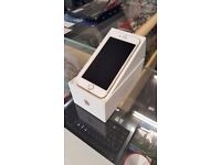 = With Receipt >> Iphone 6s 64gb Gold Unlocked Good Condition *Fully Boxed*