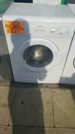 BEKO 6KG LOAD 1100 SPIN WASHING MACHINE IN WHITE