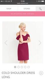 Oasis Dress (Brand New) Size 10