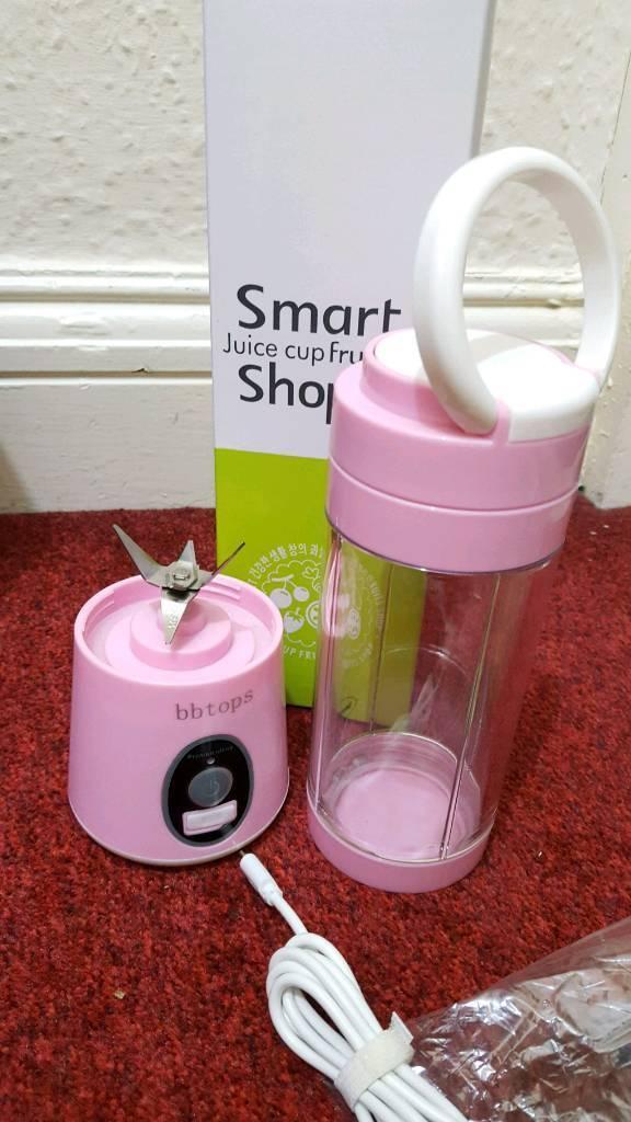 Smoothie maker blender portable