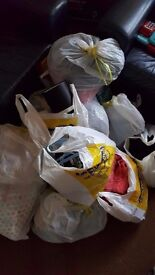Lots of Car Boot Items