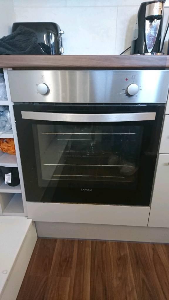 Under Counter Oven Built In In Bookham Surrey Gumtree