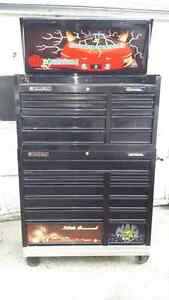 Mac tools racing box
