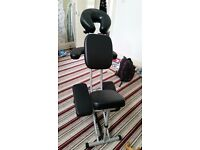 On site massage on Chair