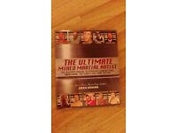 The ultimate mixed martial artist, Erich Krauss, Victory Belt