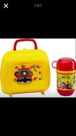Rare Rosie and Jim lunchbox