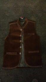 Brand New Men's Waistcoat