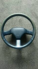 Toyota MR2 Mk1 Steering wheel