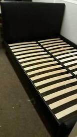 John lewis milan double bed