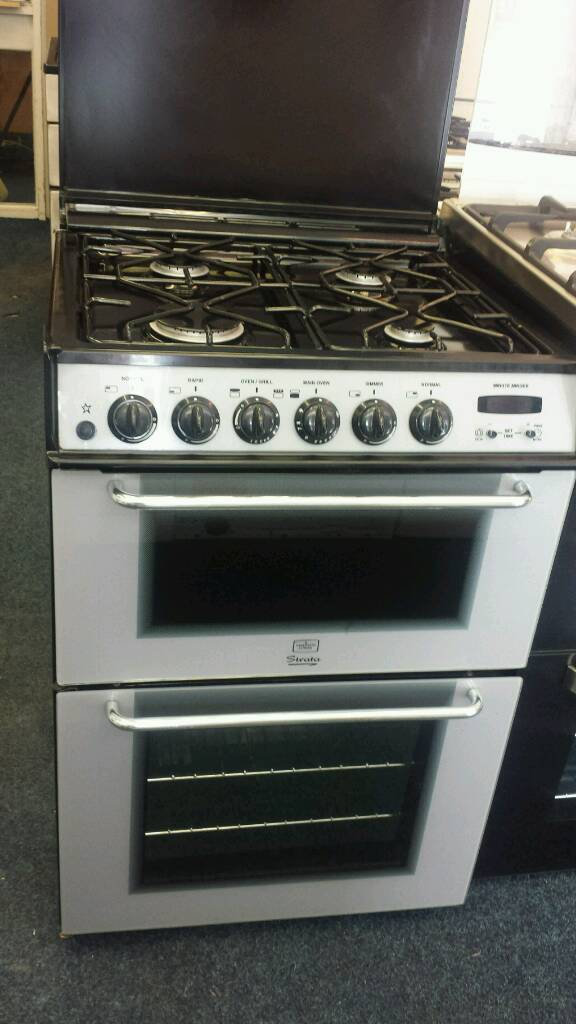 Cooker Tripping Fuse Box : Parkinson cowan cm gas double oven cooker in rotherham