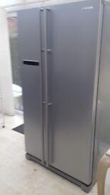 Samsung fridge/freezer 'FREE'