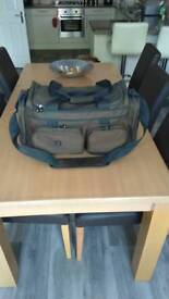 Carp holdall diawa large session bag for tackle