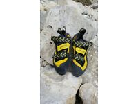 La Sportiva Muira VS size 9.5UK 44EU used but in box