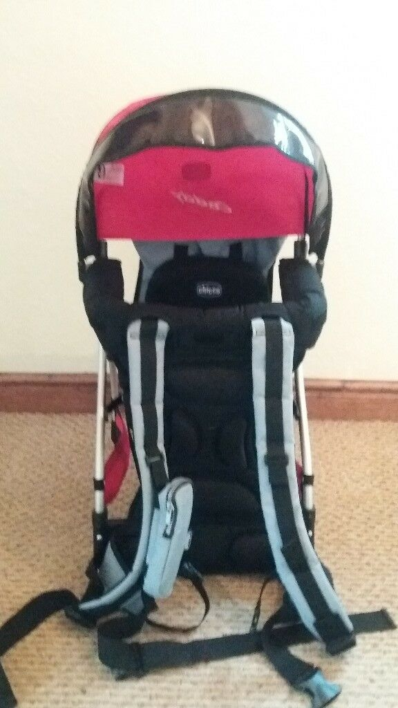 Walking Baby Carrier Chicco Caddy In Selston Nottinghamshire Gumtree