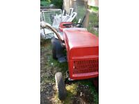 tractor bolens model 850 good condition ready to use on farms or export