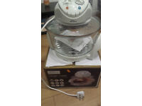 Halogen Cooker New
