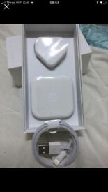 Apple original I phone accessories