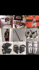 Sheffield Steelers Ice Hockey gear