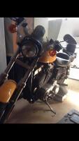 Harley Davidson Sportster 883 2001 à vendre