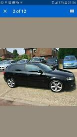 Audi a3 1.9 diesel if you can see this it means car is still available
