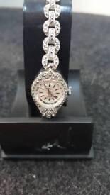 Recency ladies vintage watch