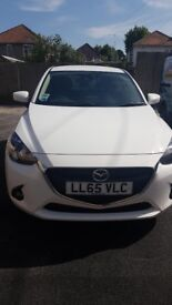 Mazda 2 in Fantastic Condition, FSH, with extras, very low mileage.