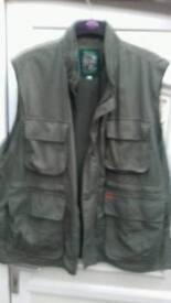 Regatta waistcoat
