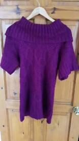 Size 10-12 jumper