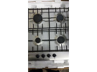 Neff Gas Hob 4 ring (Like new )