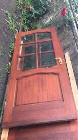 3 doors for £40