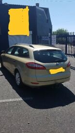Ford Mondeo 1.8 tdci ,good condition b