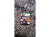 Battlfield Hardline for sale Xbox One. £5.