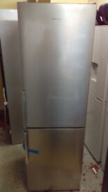 KENWOOD 60cm fridge freezer new ex display