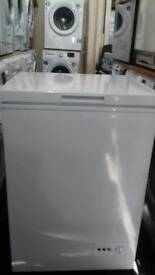 Chest freezer new never used offer sale £89