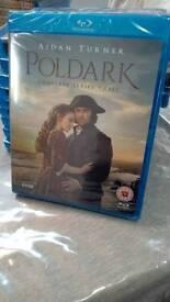 DVD POLDARK SERIES 3