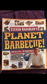 Planet Barbecue Book rrp £15