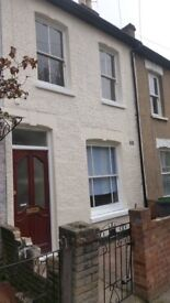Two bedroom house to rent in Tottenham, available now