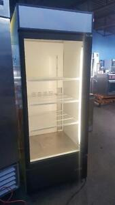 Single door glass cooler ( Excellent condition )