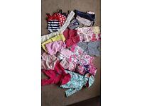 12-18 month girls clothes bundle - excellent condition
