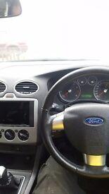 Ford focus 1.6, pertol, 91k