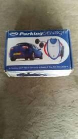 Parking senor kit