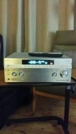 Sony av amp